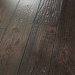 Homerwood hardwood floor sample image.