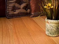 Nova Hardwood Floor Sample Image